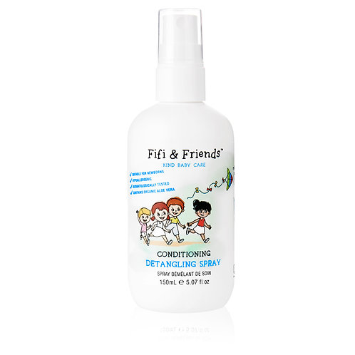 Fifi & Friends - Conditioning Detangle Spray