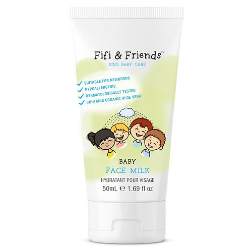 Fifi & Friends - Face Milk