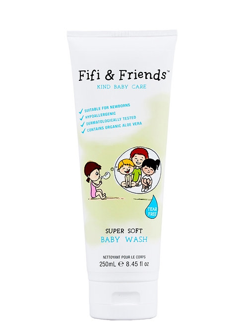 Fifi & Friends - Body Wash