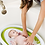 "Thumbnail: Boon ""Naked"" Bath Tub"