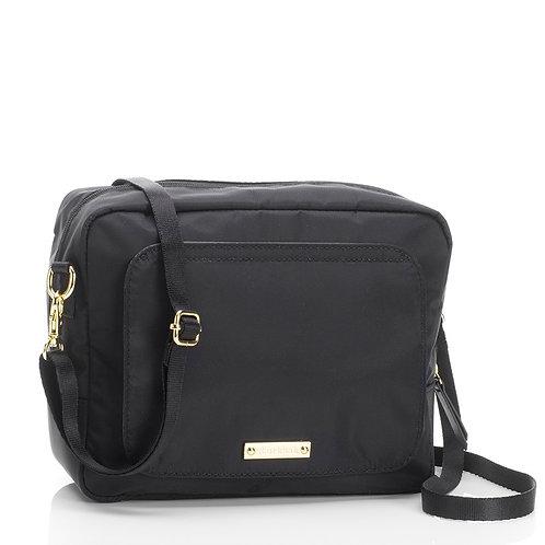 "Storksak - The Mini Changing Bag ""Black"""