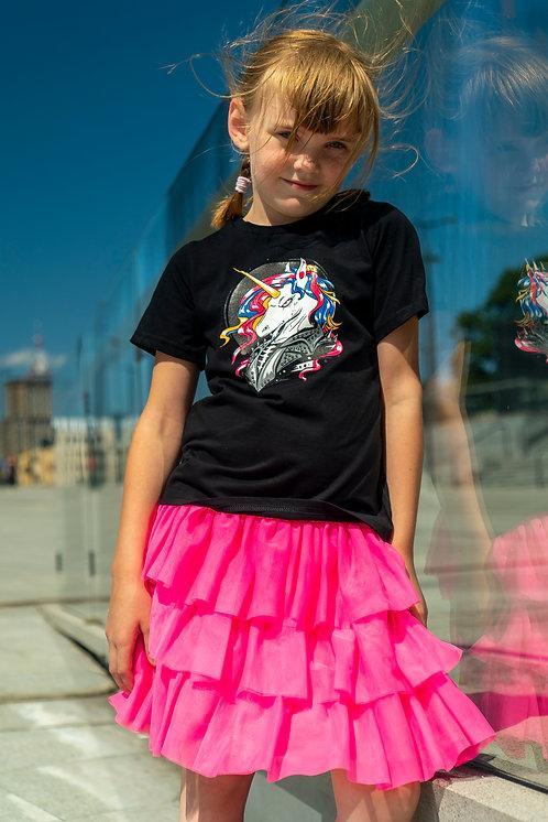 T-shirt UNICORN dla dzieci