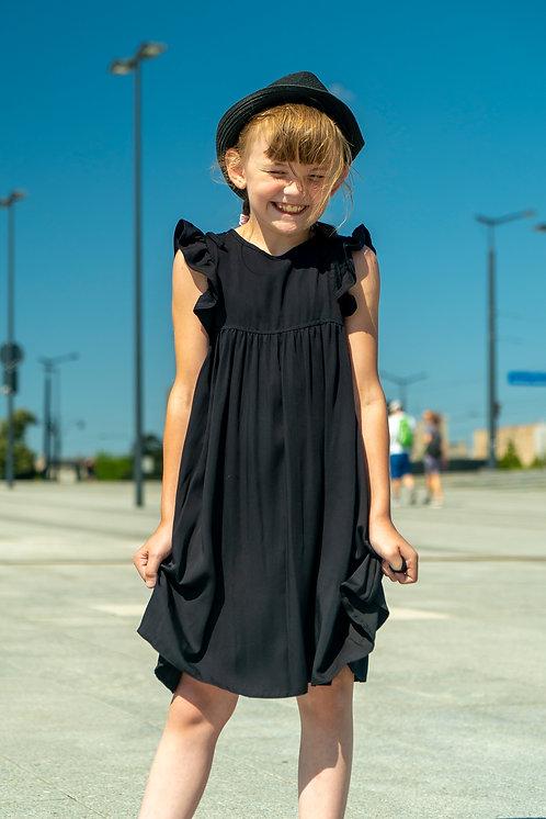 Sukienka Black Butterfly