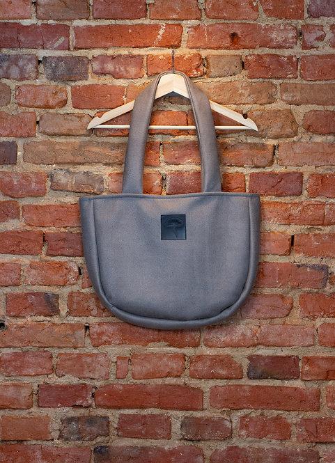 Torba Midi Grey