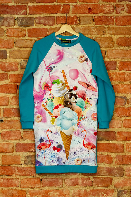 Bluza Icecream