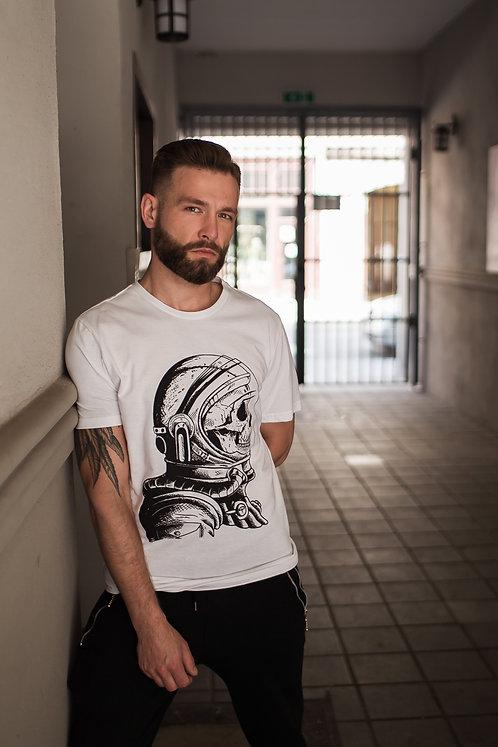 T-shirt Kosmonauta dla Niego