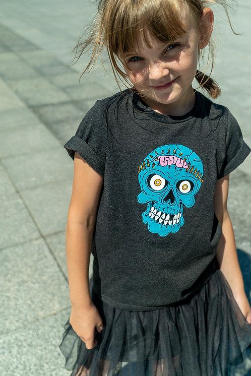 T-shirt BRAIN dla dzieci
