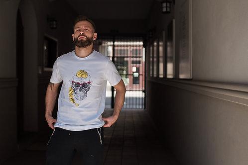 T-shirt Czaszka dla Niej i dla Niego