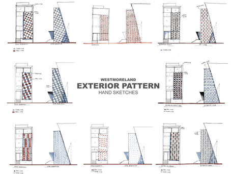 More Elevation Design Choices