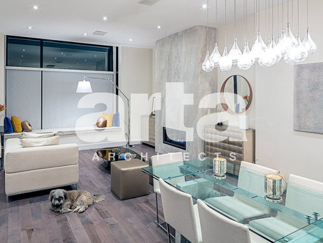Living Space for the Luxurious