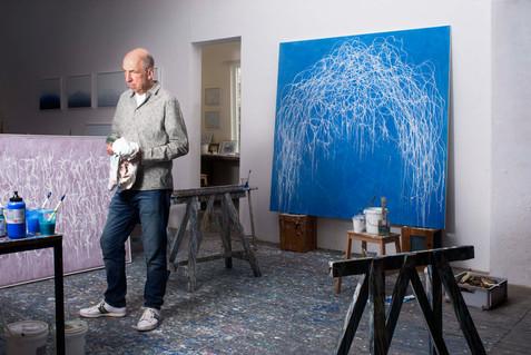 Eric Hirdes Visual artist