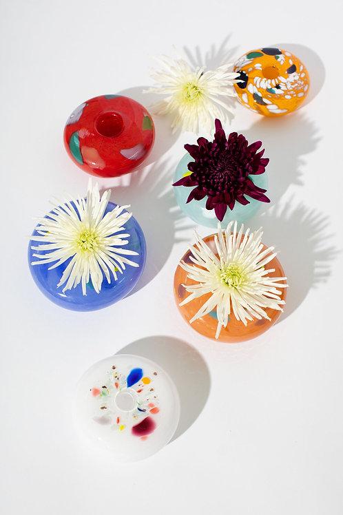 Ikebana Bud Vase
