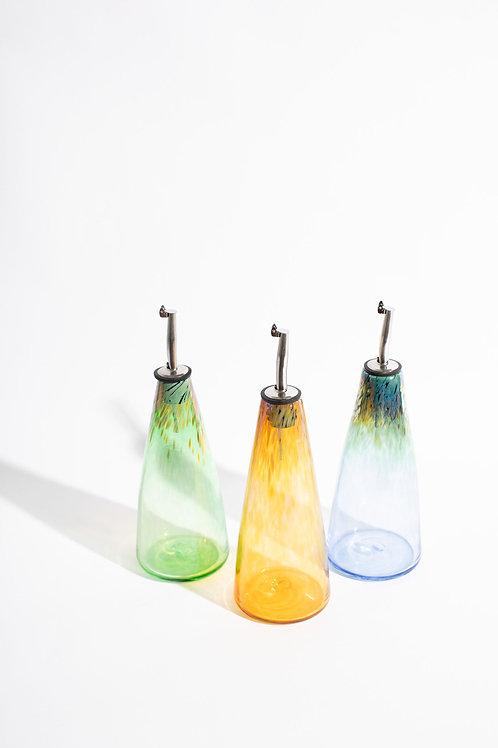 Metallic Pour Bottle