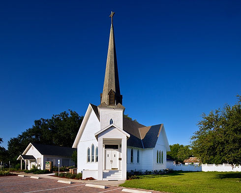 Church Outside