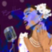 First Lady of Jazz - Billie