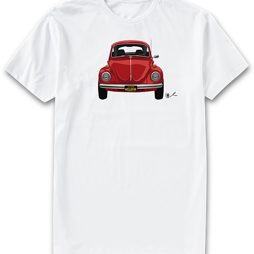 VW Beetle Men's T-Shirt