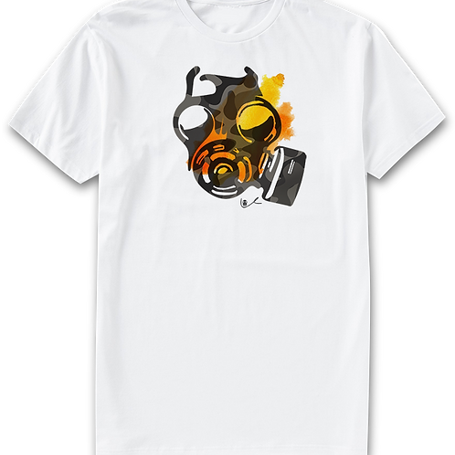 'Beauty Mask' Men's T-Shirt