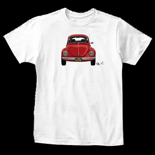 VW Beetle Kids T-Shirt