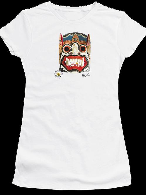 'Lotus Eater' Womens T-Shirt