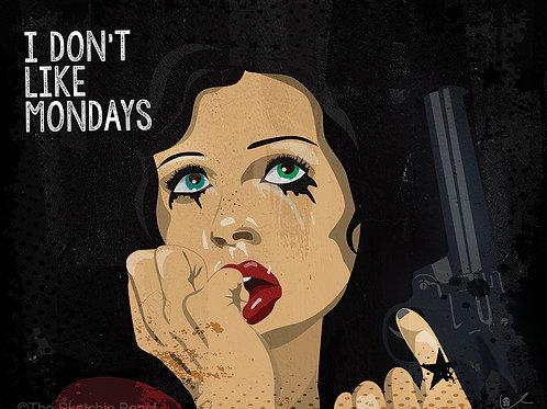 'Monday Noir'