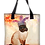 Thumbnail: 'Portrait of Layla / Apocalyptic Glam' Canvas Tote