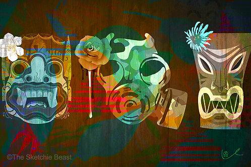 'Masks'