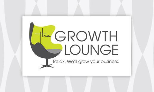 The Growth Lounge Logo