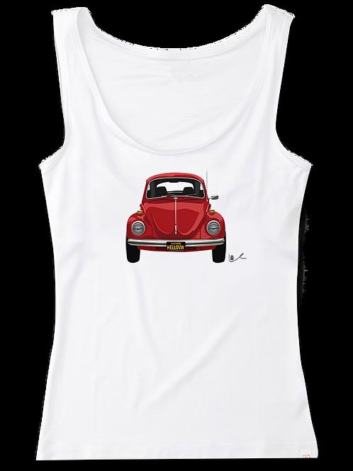 VW Beetle Women's Tank