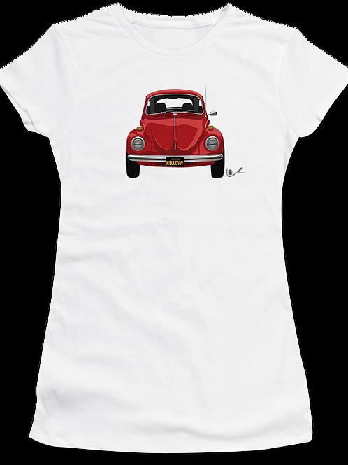 VW Beetle Women's T-Shirt