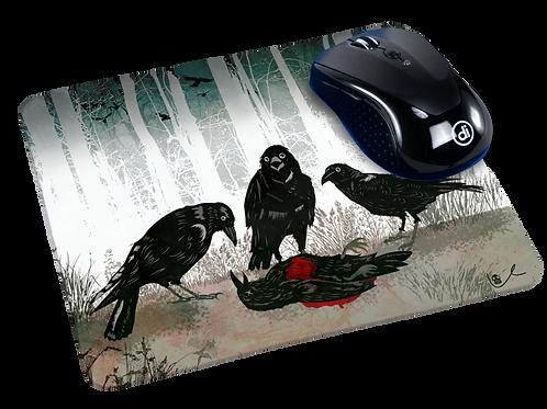 'Murder Within Murder' Mousepad