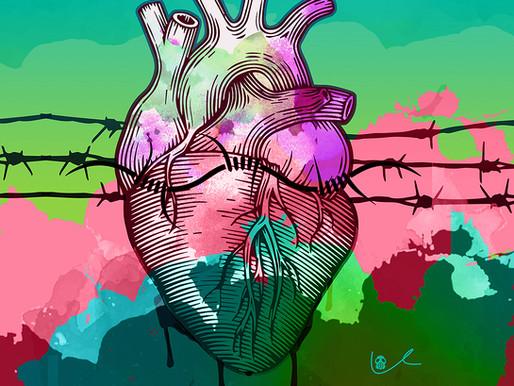 Heart In My Art