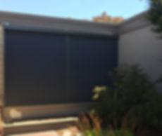 Zipscreen external blind | innovative curtains & blinds