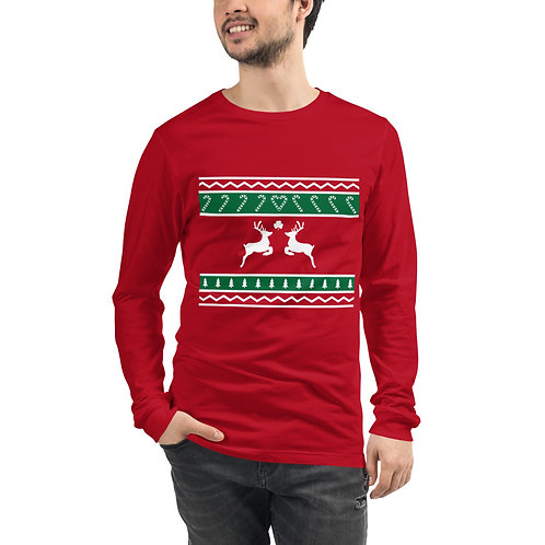 Westfield Ugly Sweater Tee