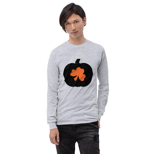 Rock O'Lantern Long Sleeve Shirt