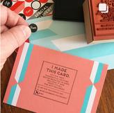 Handmade Card Kit