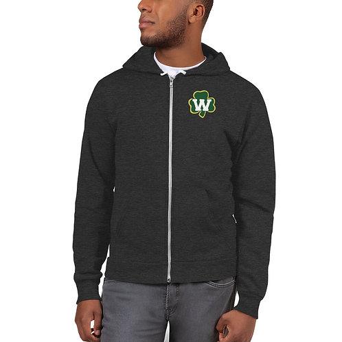 Shamrock Hoodie Sweater