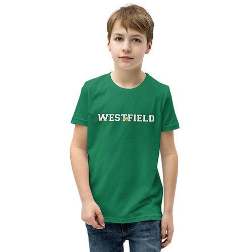 Youth Short Sleeve T-Shirt - Westfield