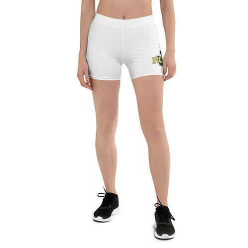 Shamrock Women's Shorts