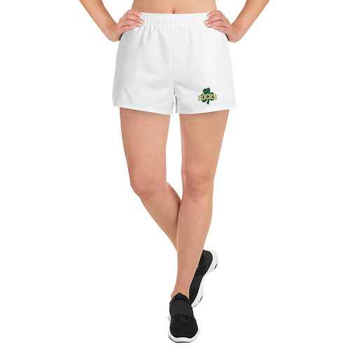 Women's Rocks Athletic Short Shorts