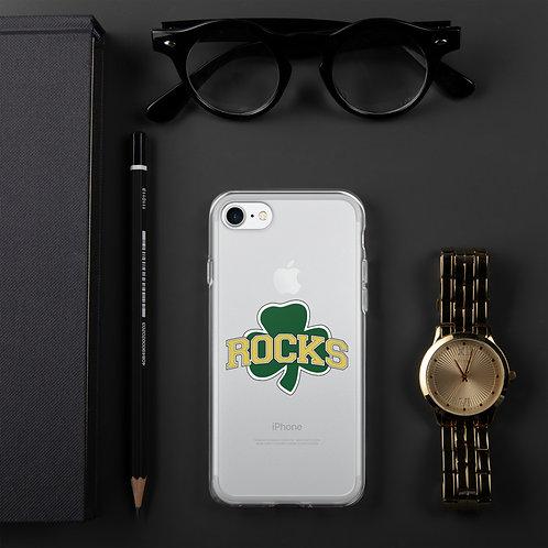 Rocks iPhone Case