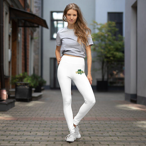Shamrock Yoga Leggings