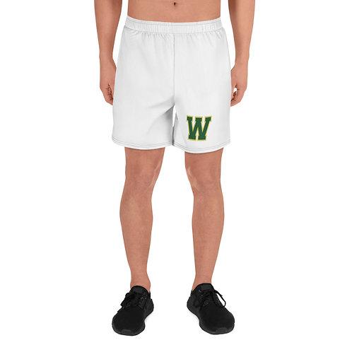 "Men's Athletic ""W"" Shorts"