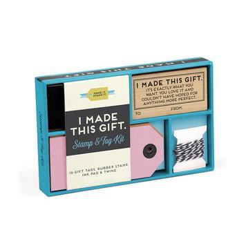 Handmade Stamp Kit
