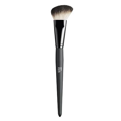 Кисть для румян Blush Brush от Make Up Factory