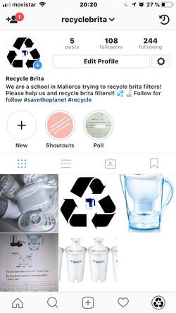 Brita Filter Group