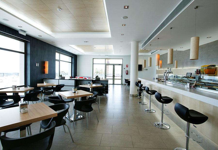 cafeteria Alenda