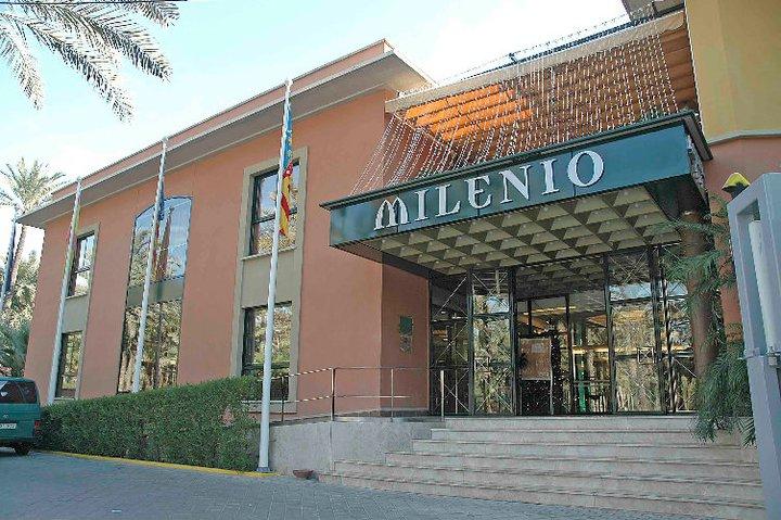 Hotel Milenio ***