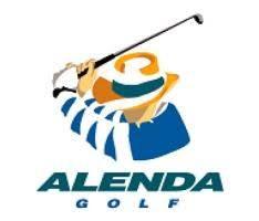 logo Alenda Golf