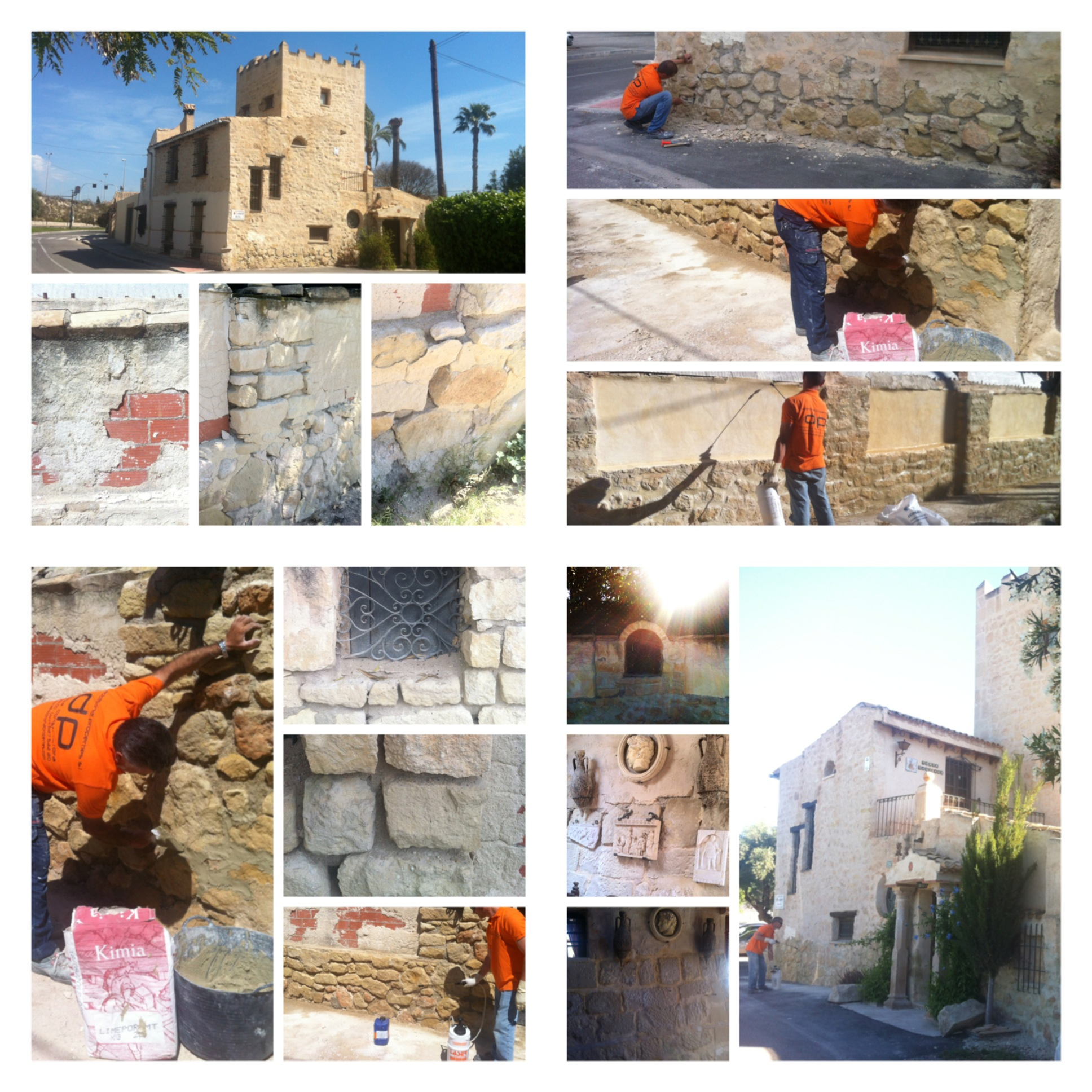 Reforma Torre S-XVII
