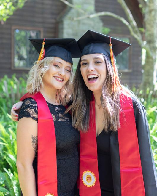 Lexi and Tessa